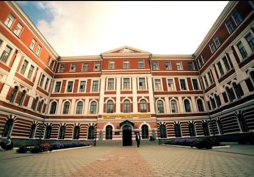 Вітаємо із 101-ою річницею заснування Університету Огієнка!